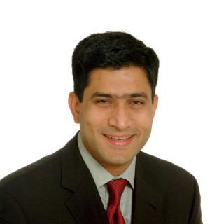 Moazzam Saeed, MD