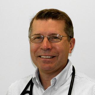Robert Wheeler, MD