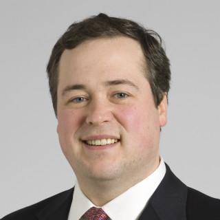 Ryan Berglund, MD