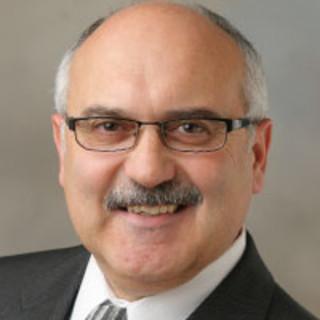 Corrado Ugolini, MD