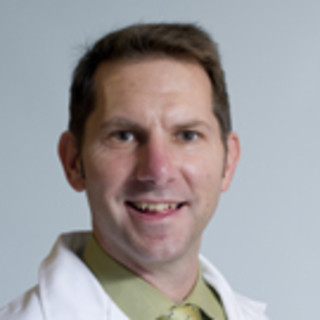 David Peak, MD