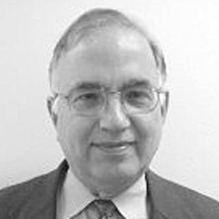 Stanley Mendoza, MD