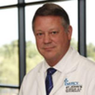 James Gessler, MD