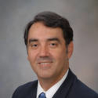 Andy Abril, MD