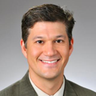 Jeffrey Tiongson, MD