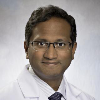 Hari Mallidi, MD