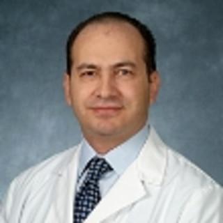 Joseph Fares, MD