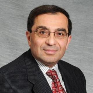 Imad Tabbara, MD