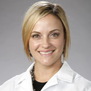 Carie McVay, MD