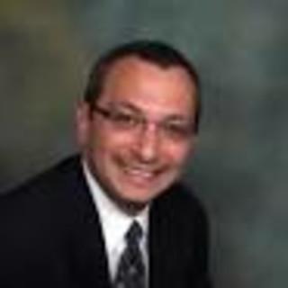 Mark Saltzman, MD
