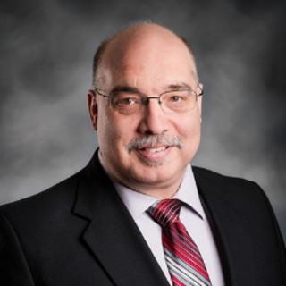 Robert Burghduf Jr., PA