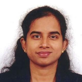 Valarmathi Sundar, MD