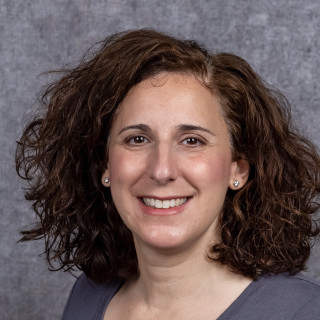 Stacy Spiro, MD