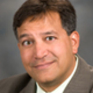 Sajid Haque, MD