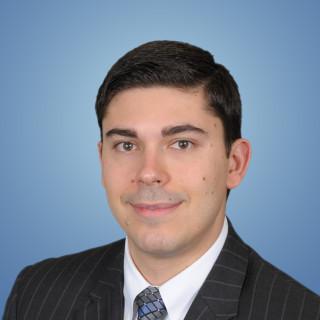 Daniel Willner, MD
