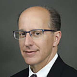 Gregory Macina, MD