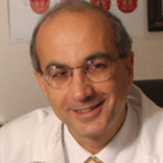 Alan Shikani, MD