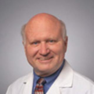Donald McCaffree, MD