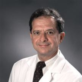 Floyd Trillis Jr., MD