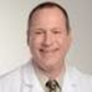 Gregory Canute, MD