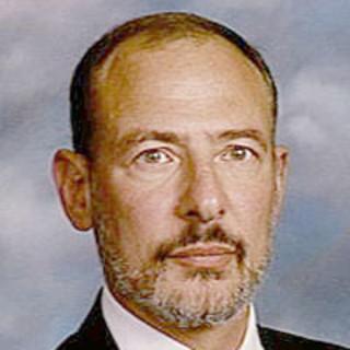 Alfred Solish, MD