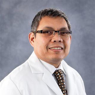 Arthur Padilla Jr., MD