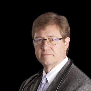 Richard Barnes, MD