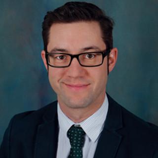 Jacob Scheer, MD