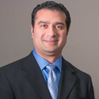 Kamran Chaudhary, MD