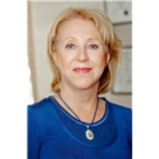 Dora Zaretsky, MD