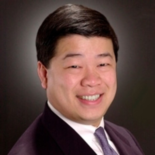 Laurence Huang, MD