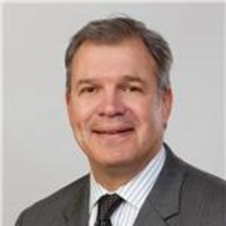Patrick Hall, MD