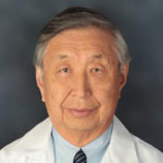 John Tsao, MD