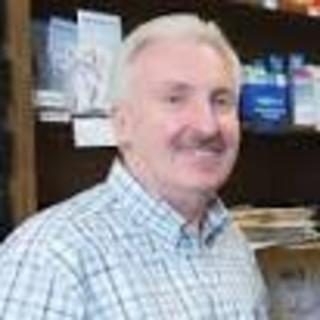 Frederick O'Connor, MD