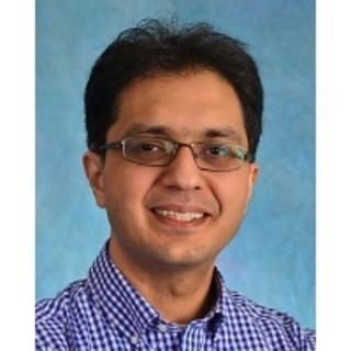 Shahzad Ali, MD