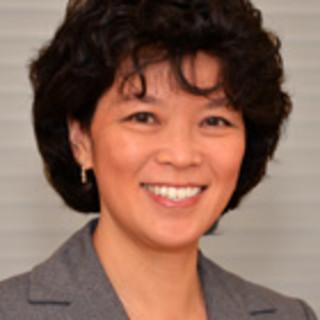Leona Chen, MD