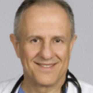 Marcelo Branco, MD