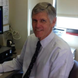 Paul McCullough, MD