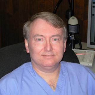 Ronnie Warner, MD