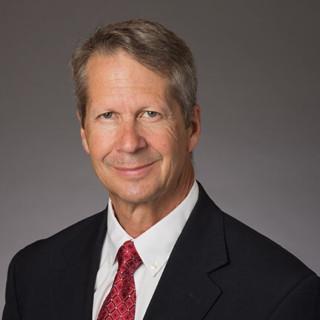 Richard Arnspiger, MD