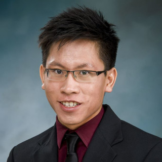 Patrick Yu, MD