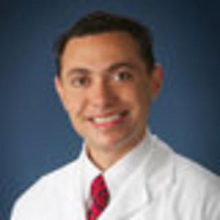 Daniel Fahim, MD