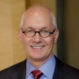 David Brent Polk, MD