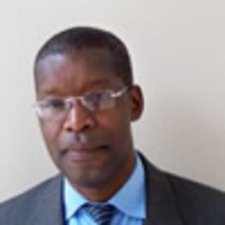 Felix Mpuku, MD