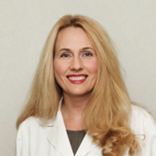 Mary Shuman, MD