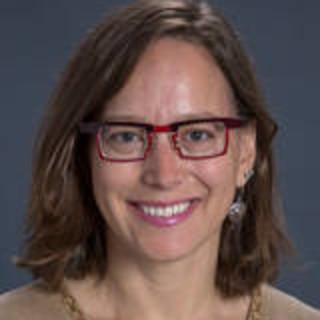 Marta Heilbrun, MD