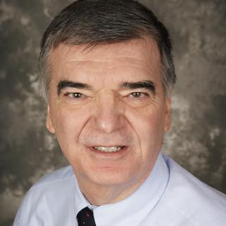 Patrick McNellis, MD