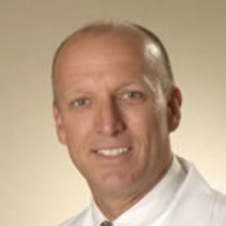 Mark Peterson, MD