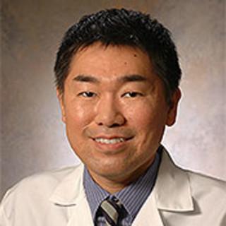 Masayoshi Uemura, MD