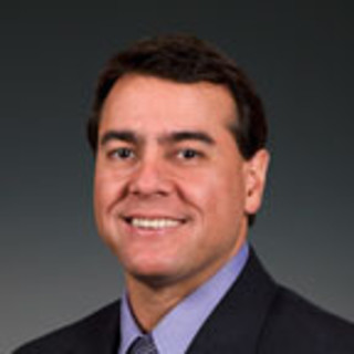 Scott Van Steyn, MD